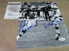 Lydell Mitchell autographed photo