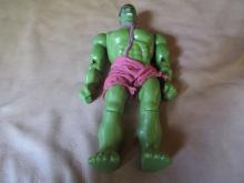 Vintage Mego Incredible Hulk Doll