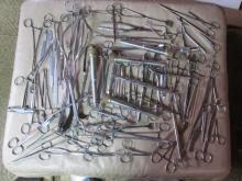 Early 1900 Surgical Tools