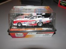 Funnt drag car 1/64 scale slot car
