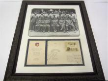 1930s to 2019 Sports and Hollywood Memorabilia A28