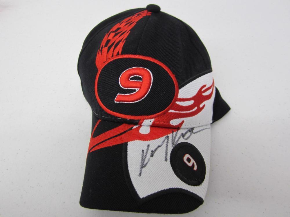 Kasey Kahne Signed Autographed NASCAR Hat Certified Coa