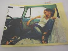 TAYLOR SWIFT SIGNED AUTOGRAPHED 8X10 PHOTO CERTIFIED COA