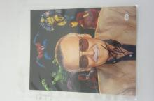 STAN LEE MARVEL SIGNED AUTOGRAPHED 8X10 PHOTO CERTIFIED PAASAA.COM
