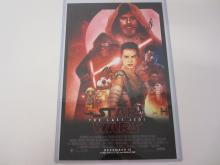 STAR WARS CAST SIGNED AUTOGRAPHED 10X16 PHOTO MARK HAMILL, DAISY RIDLEY AND OTHERS CERTIFIED COA