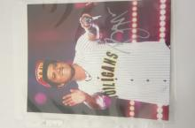 BRUNO MARS SIGNED AUTOGRAPHED 8X10 PHOTO CERTIFIED COA
