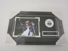 KID ROCK SIGNED AUTOGRAPHED FRAMED 8X10 PHOTO CERTIFIED COA
