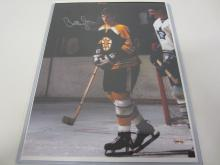 BOBBY ORR BRUINS SIGNED AUTOGRAPHED 11X14 PHOTO CERTIFIED AUTHENTICATEDSIGNEDINK.COM
