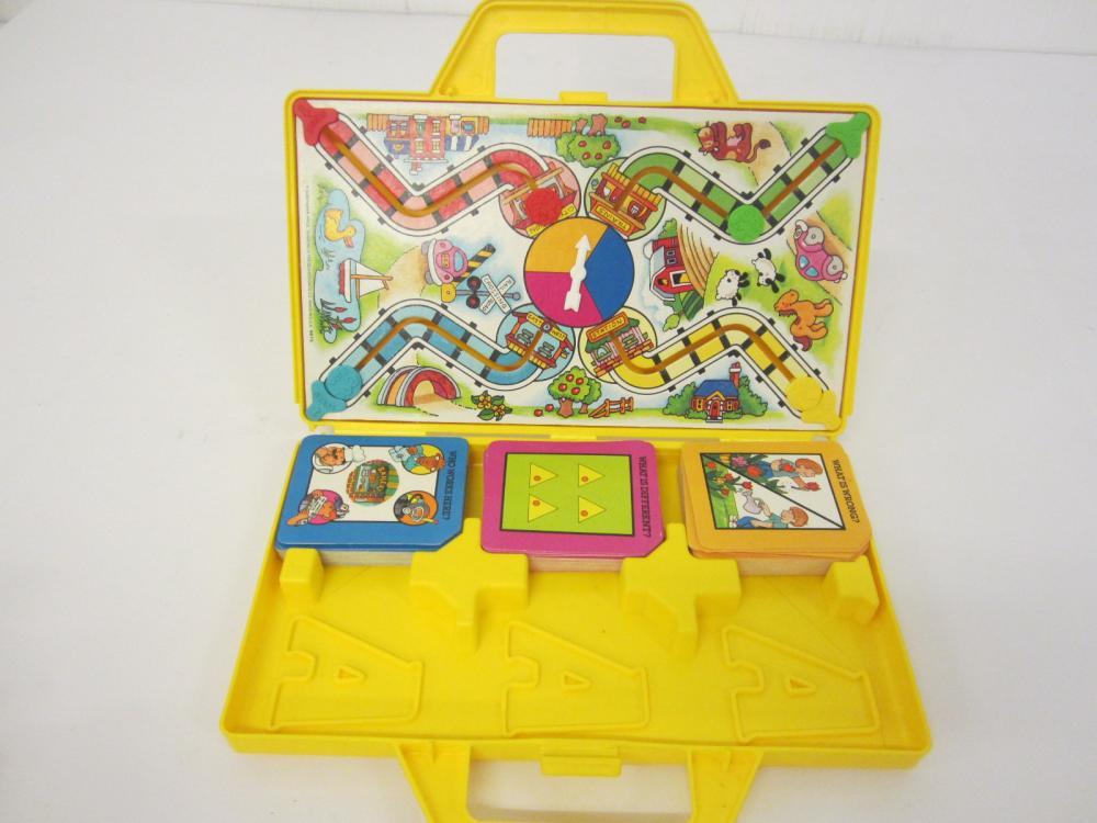 Flashtracks Childrens learning game