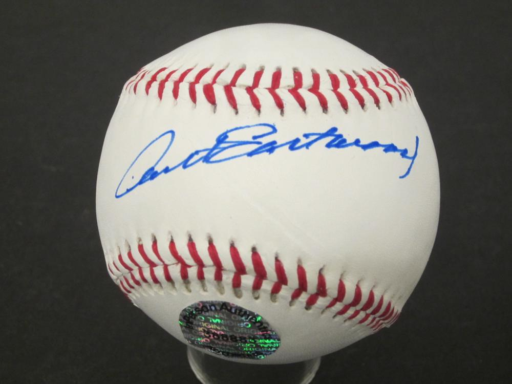 Clint Eastwood Actor Signed Autographed Rawlings baseball Certified Coa