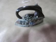 Vintage Heavy small Clothes Iron