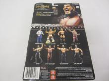Lot 95: WWE CLASSIC SUPER STARS GIANT GONZALES SEALED