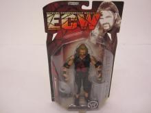 Lot 126: ECW BALLS MAHONEY FIGURE SEALED