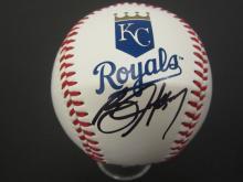 Baseball Autographs For Sale At Online Auction Rare Memorabilia