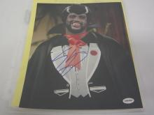 SHAQUILLE O'NEAL SIGNED AUTOGRAPHED 8X10 PHOTO CERTIFIED COA