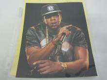JAY-Z SIGNED AUTOGRAPHED 8X10 PHOTO CERTIFIED COA