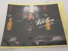 STEPHEN KING SIGNED AUTOGRAPHED 8X10 PHOTO CERTIFIED COA