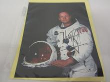 NEIL ARMSTRONG SIGNED AUTOGRAPHED 8X10 PHOTO CERTIFIED COA
