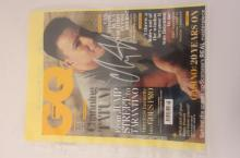 CHANNING TATUM SIGNED AUTOGRAPHED 8X10 PHOTO CERTIFIED COA