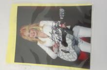 DOLLY PARTON SIGNED AUTOGRAPHED 8X10 PHOTO CERTIFIED COA