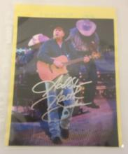 GARTH BROOKS SIGNED AUTOGRAPHED 8X10 PHOTO CERTIFIED COA