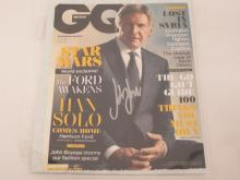 HARRISON FORD SIGNED AUTOGRAPHED 8X10 PHOTO CERTIFIED COA