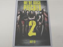 ANNA KENDRICK PITCH PERFECT SIGNED AUTOGRAPHED 10X16 PHOTO CERTIFIED COA