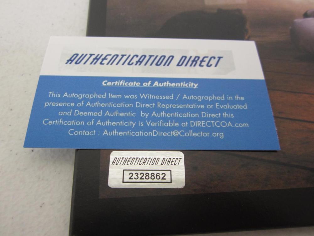 Ozzy Osbourne signed autographed Record Album Certified Coa