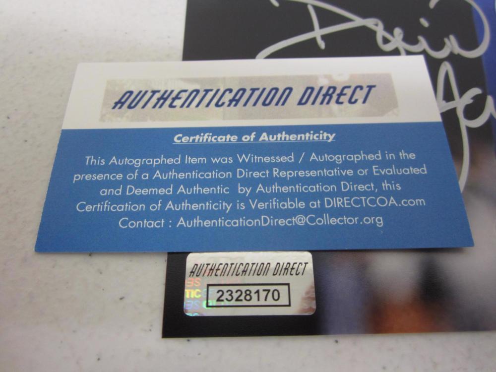 Daniel Jones Giants Signed Autographed 8x10 Photo Certified Coa