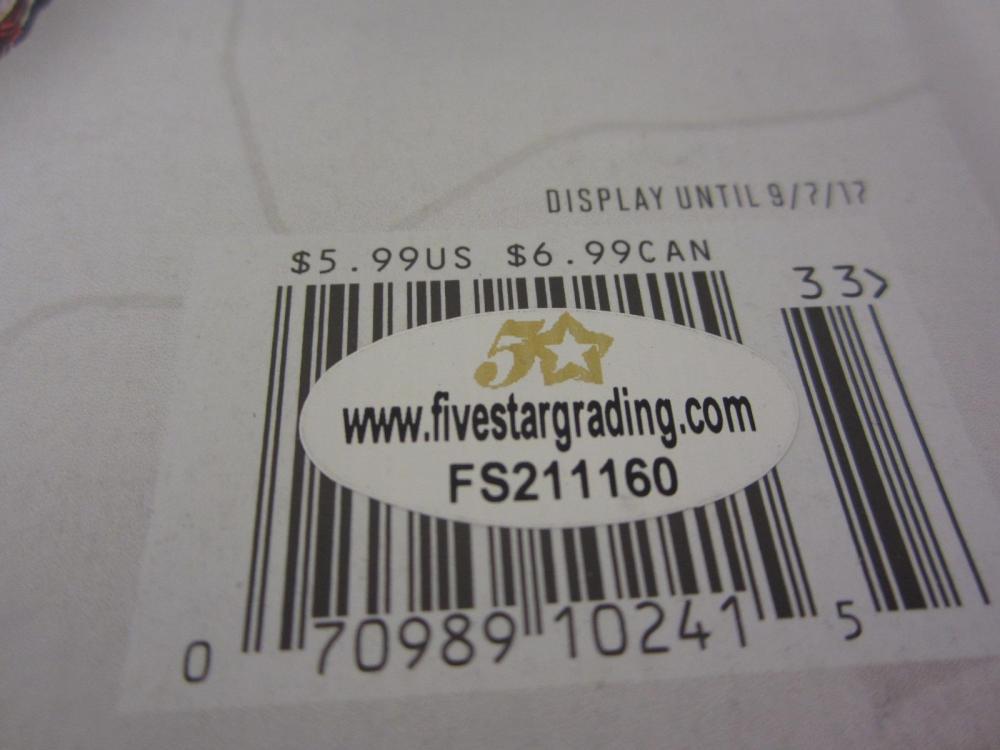 Lot 92: (10)JT BARRETT SIGNED AUTOGRAPHED OHIO STATE 8X10 COA