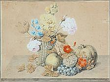 : Johannes Ludvig Camradt, style, c. 1800: Still