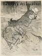 Henri de Toulouse-Lautrec: