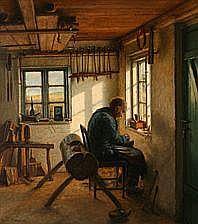 Wilhelm Andersen: