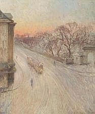 Hans Eriksen: