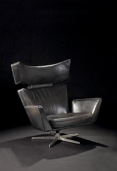 Arne Jacobsen:
