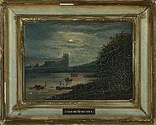 F. M. E. Fabritius de Tengnagel: