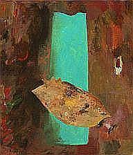 "Bent Holstein: ""Madrid Paintings, No. 1, 9, 11, 13"