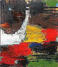 "Sergei Sviatchenko: ""Walk On III"", 2000. Signed,"