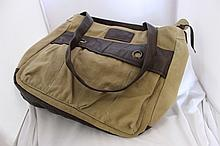 A Guess Cargo Satchel Bag l 46 cm