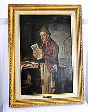 Carl Ostersetzer 1850-1914