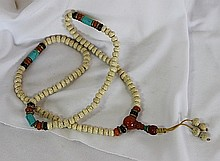 A Chinese Necklace