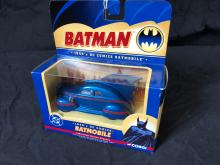 Online only Models and Collectibles auction