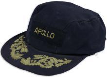 APOLLO 11 1969 NEIL ARMSTRONG APOLLO CAP