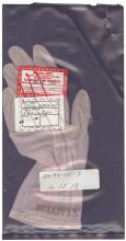 1984 KATHY SULLIVAN'S FLOWN COMFORT GLOVE USED DURING AMERICA'S FIRST FEMALE EVA