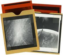 1966-69 APOLLO & GEMINI NEGATIVES (x10)