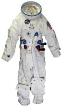 Space Memorabilia & Hollywood Auction