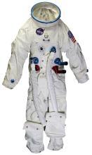 Space Memorabilia & Hollywood Auction