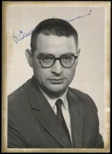 1930s-90s NOBEL PRIZE WINNERS SIGNED PHOTOS (x16)