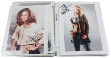 1950s-2010s CELEBRITY SIGNED PHOTOS COLLECTION (x450+) W/ NUDES