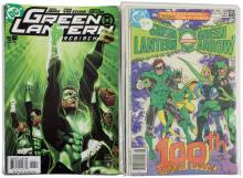 1970s-2000s GREEN LANTERN COMIC BOOKS (x150+)